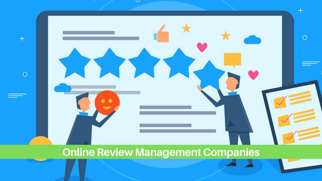 online-review-management-company